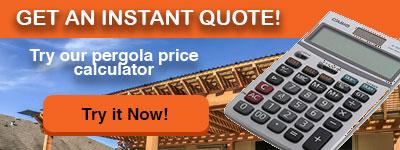 pergola cost calculator